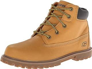 Skechers Mecca Bunkhouse 经典系带靴