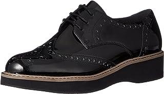[ENGOTED] 平底鞋 真皮翅膀套穿 17235 BLE 24.0 cm
