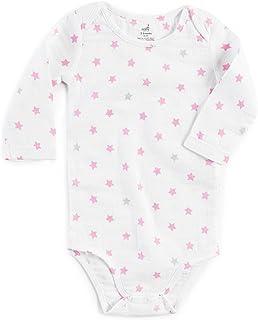 aden + anais 的 aden 婴儿长袖连体衣