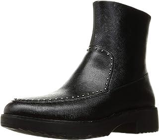 Fit Flop 舒适 靴子 KINBEY MICROSTUD ANKLE BOOTS 女士