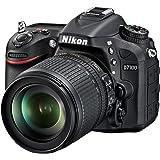 Nikon 尼康 D7100 单反数码相机 (18-105 VR KIT)