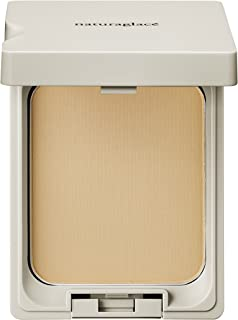 Naturaglace Clear Powder 粉底霜 PB2(略带粉色的自然肤色)11克 SPF40 PA++++ 带粉扑