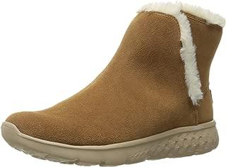Skechers 斯凯奇 女士冬靴