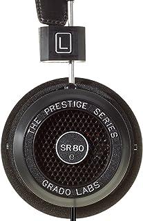 Grado SR80e Prestige 系列耳机
