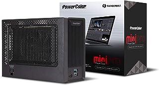PowerColor 迷你 Pro RX570 8GB eGPU Thunderbolt3