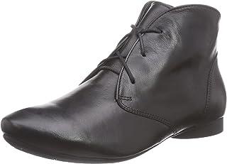Think 女式 guad 靴