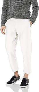 Obey 男式 Straggler 修身木工裤