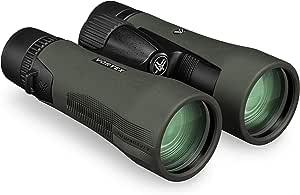 Vortex Optics Diamondback HD 双筒望远镜 黑色