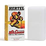 Hertel Super Hot Sauce All Temperature Ski and Snowboard Wax, 3/4 lb Brick