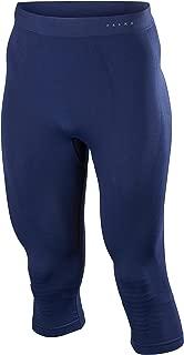 FALKE 男士*大保暖 3/4 紧身裤 男士运动内衣