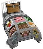 Minecraft 被子
