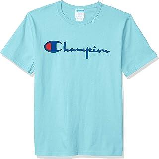 Champion 男式Life HeritageT恤