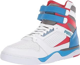 PUMA 彪马 PALACE GUARD 女式中帮运动鞋