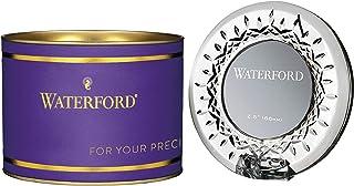 Waterford 紫色礼品 Lismore 圆形迷你框架