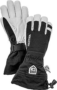 Hestra Unisex Army Leather Heli Ski Gloves