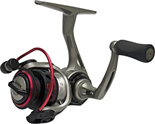 Zebco/Quantum DR10BX3,驱动纺车式渔线轮,10 卷轴大小,5.3:1齿轮速比,68.58cm 检索率,*大*大承 9 磅,双手可操作