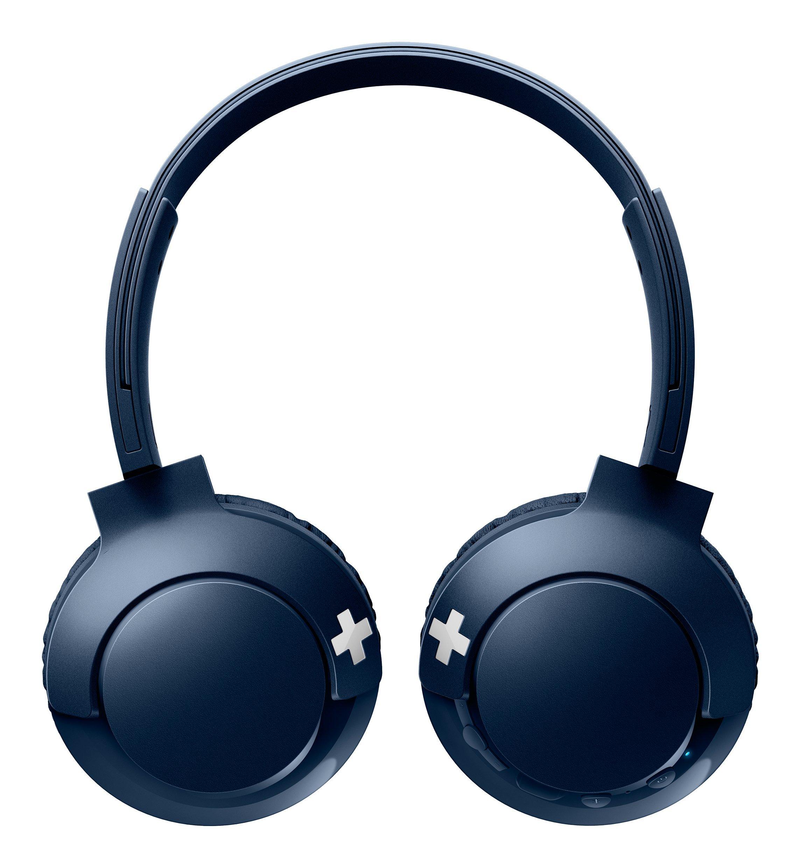 Philips SHB3175BK Bass+ 蓝牙耳机