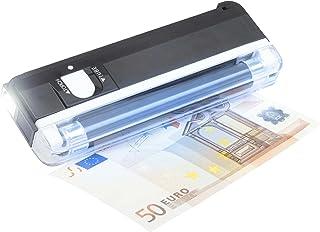 genie md 119 验钞机(强劲的 uv rhr,内置口袋灯,手持灯,灯)