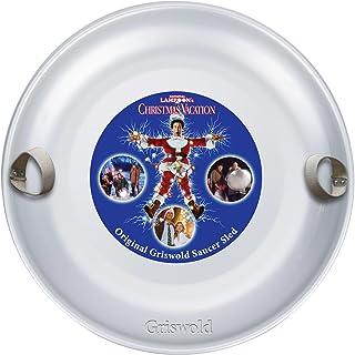 Griswold 铝制碟子 - 圣诞假期