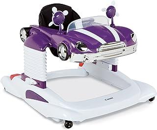 Combi 多功能一体移动娱乐车 紫色 无尺寸