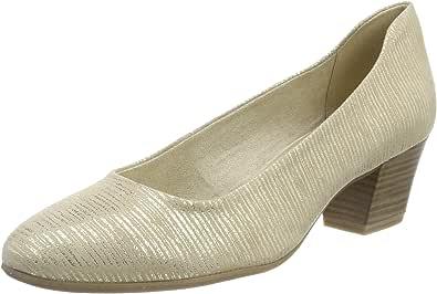 TAMARIS 女 低跟鞋 1-1-22302-20 467