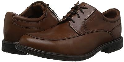 ROCKPORT 樂步 商務系列 男士正裝皮鞋