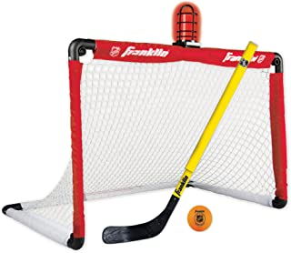 Franklin 运动 NHL 联盟标志发光曲棍球套装