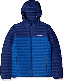 Berghaus 男式 Vaskye 合成保暖夹克