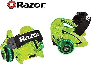 Razor Jetts DLX 后跟车轮,霓虹绿