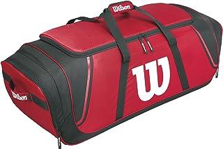 Wilson Team Gear Bag, Scarlet