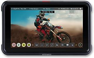 Atomos Ninja V 5 英寸 4K HDMI 錄像機