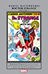 Doctor Strange Masterworks Vol. 1 (Strange Tales (1951-1968)) (English Edition)