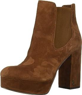 Sam Edelman 女士 Abella 及踝靴