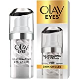 OLAY * illuminating 眼霜适用于深色圆圈,15ml