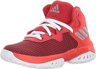 adidas 阿迪达斯 儿童 Explosive Bounce J 篮球鞋