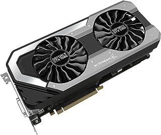 Palit Super Jetstream Edition NVIDIA GeForce GTX 1080 GDDR5 Graphics Card