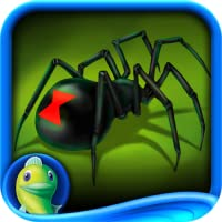 Web of Deceit: Black Widow Collector's Edition (Full)(Kindle Tablet Edition)