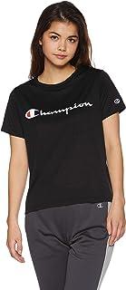Champion 女士 C VAPOR T恤 CW-PS303