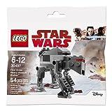 LEGO 乐高 Star Wars 系列 SW Episode 8 30497