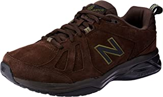 New Balance 男士 624v5 室内鞋
