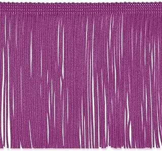 "Expo International Products 紫红色(Berry) 5 yd x 6"" IR4428BRY-5"