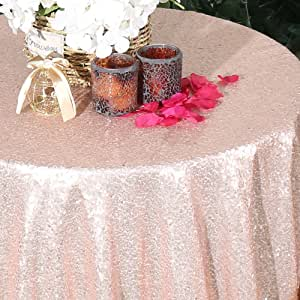Seperated PartyDelight 800 片丝绸人工花瓣婚礼派对家居装饰浪漫 玫瑰红