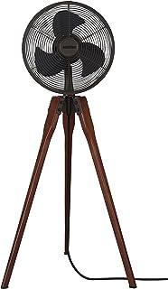 Fanimation FP8014OB-220 220-volt Arden Pedestal Fan, Oil Rubbed Bronze