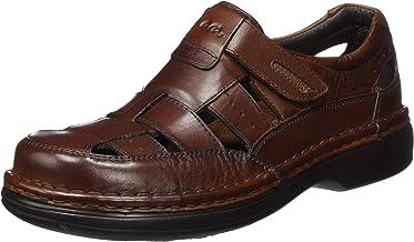 ARA 男士 Fisherman 平底涼鞋