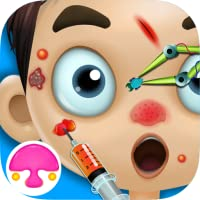 皮肤医生-儿童游戏