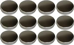 【批发套装】 早川工业 成员罐 12个装 20g 131170
