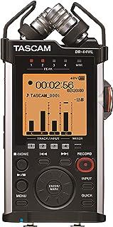 TASCAM DR-44WL Linear PCM Recorder