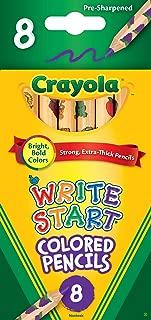 Crayola 68-4108 書寫筆,多色