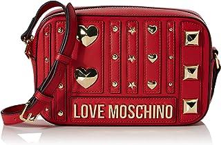 Love Moschino 女士 Borsa PU 斜挎包