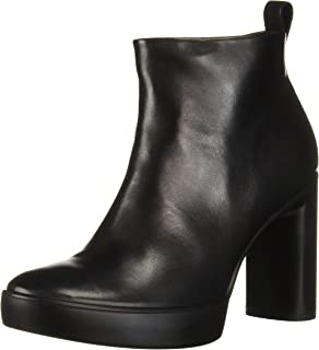 ECCO 爱步 女士 Shape Sculpted Motion 75 短靴